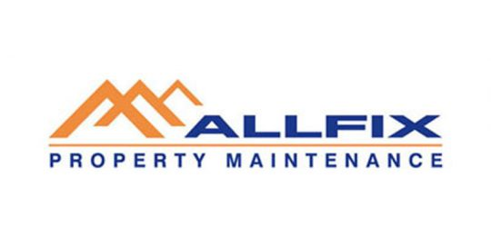All Fix Property Maintenance Logo