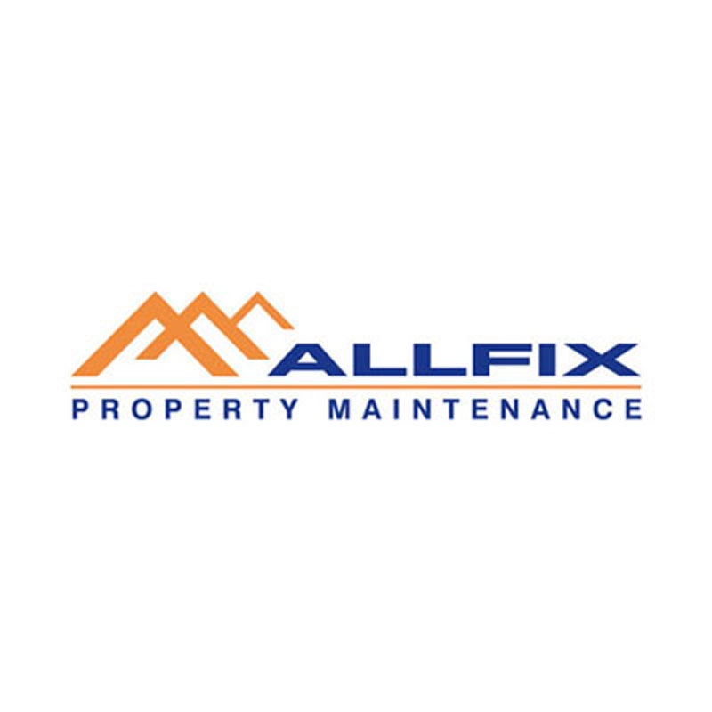 All Fix Property Maintenance Logo