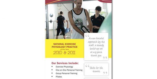 Overview Brochure