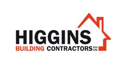 Higgins Building Contractors Logo