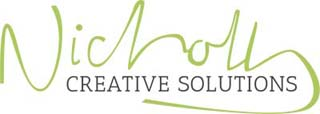 Nicholls Creative Solutions Mobile Logo