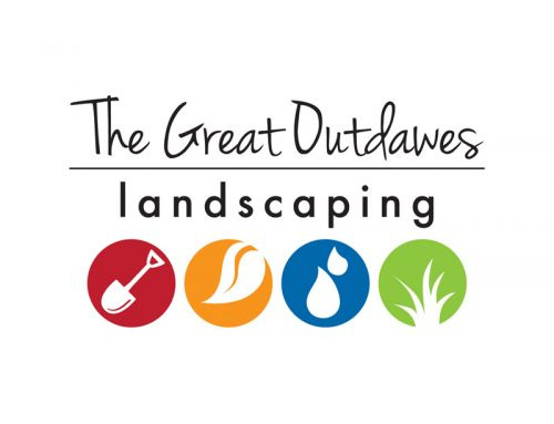The Great Outdawes Landscaping